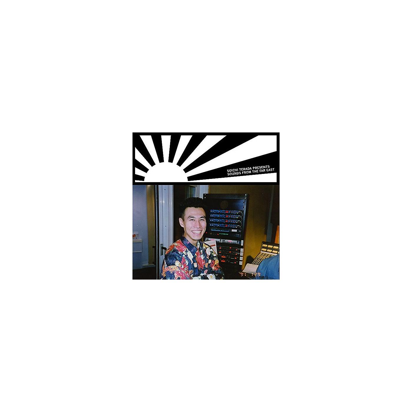 Alliance Soichi Terada - Sounds from the Far East thumbnail