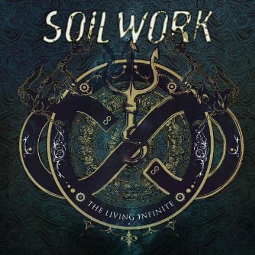Alliance Soilwork - The Living Infinite thumbnail