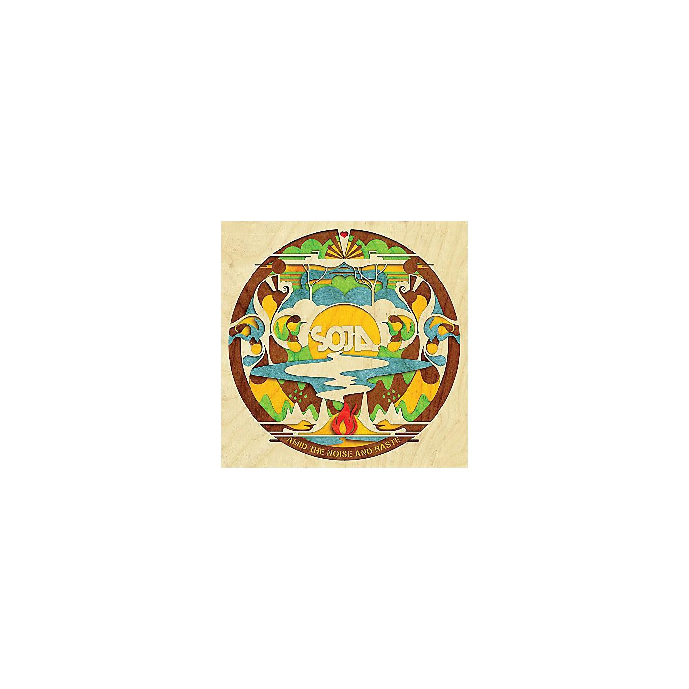 Alliance Soja - Amid the Noise & Haste thumbnail