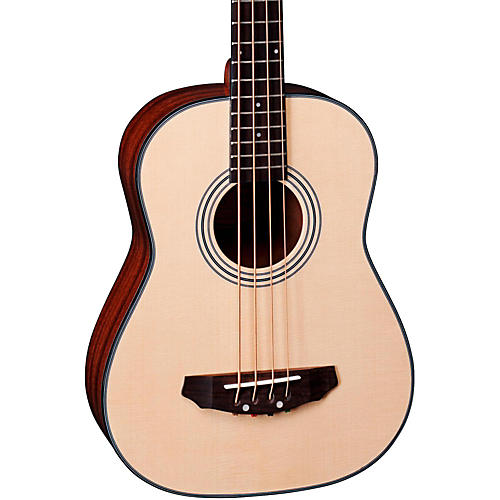 Michael Kelly Sojourn 4 Travel Acoustic Bass thumbnail