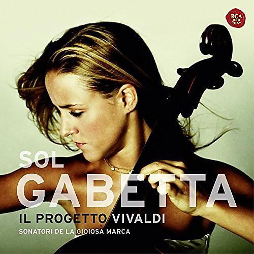 Alliance Sol Gabetta - Il Progetto Vivaldi thumbnail