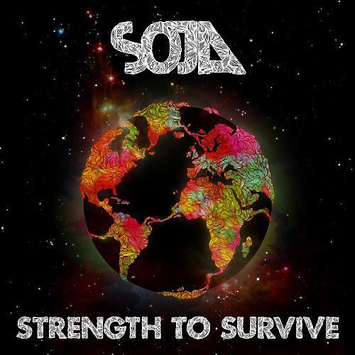 Alliance Soldiers of Jah Army - Strength to Survive thumbnail
