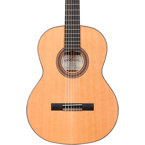 Kremona Solea Classical Guitar thumbnail