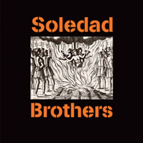 Alliance Soledad Brothers - Human Race Blues / Soledarity thumbnail