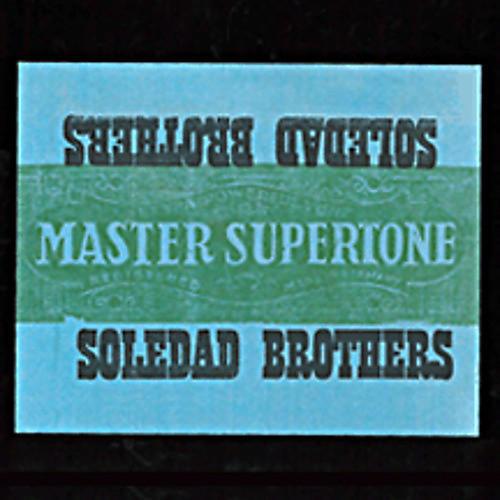 Alliance Soledad Brothers - Master Supertone thumbnail