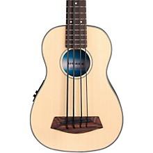 Kala Solid Top Acoustic-Electric U-Bass