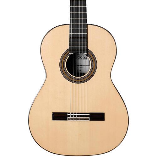 Cordoba Solista SP Classical Guitar thumbnail