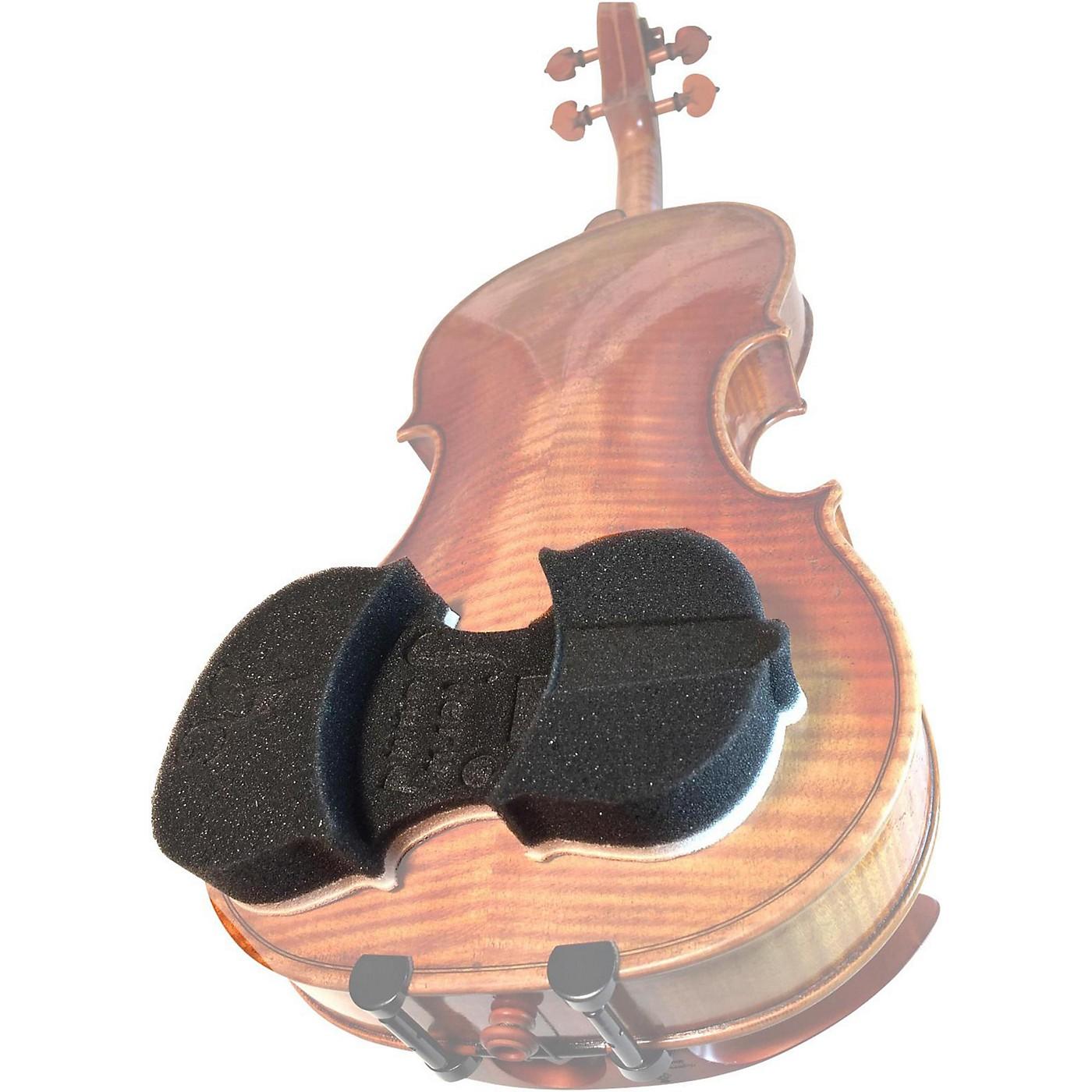 AcoustaGrip Solo Artist II Violin and Viola Shoulder Rest thumbnail