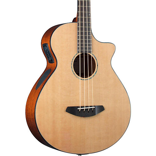 Breedlove Solo Bass Acoustic-Electric Bass Guitar thumbnail
