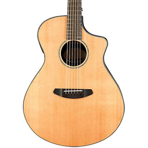 Breedlove Solo Concert Acoustic-Electric Guitar thumbnail