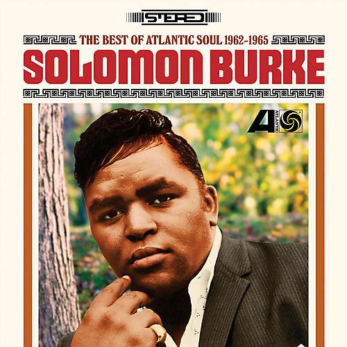 Alliance Solomon Burke - Best Of Atlantic Soul 1962-1965 thumbnail
