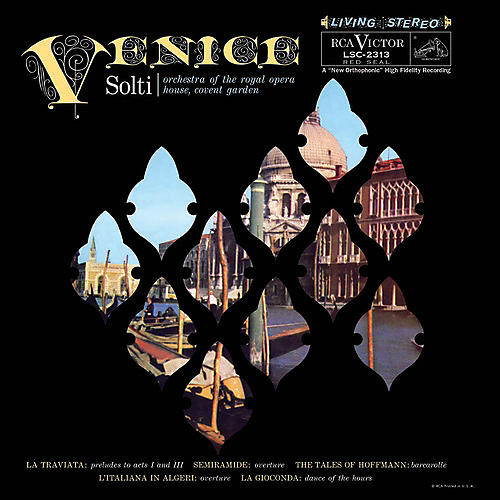 Alliance Solti - Venice thumbnail