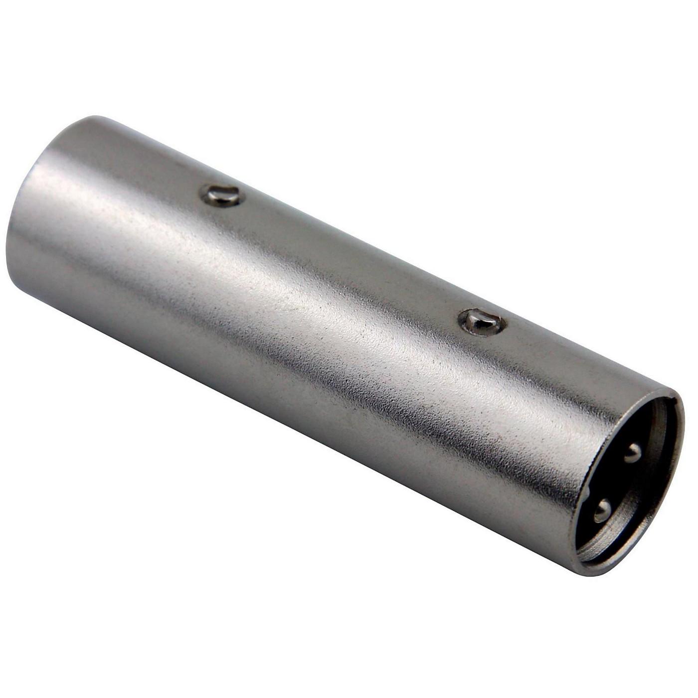 Pig Hog Solutions XLR(M) to XLR(M) Balanced Adapter thumbnail