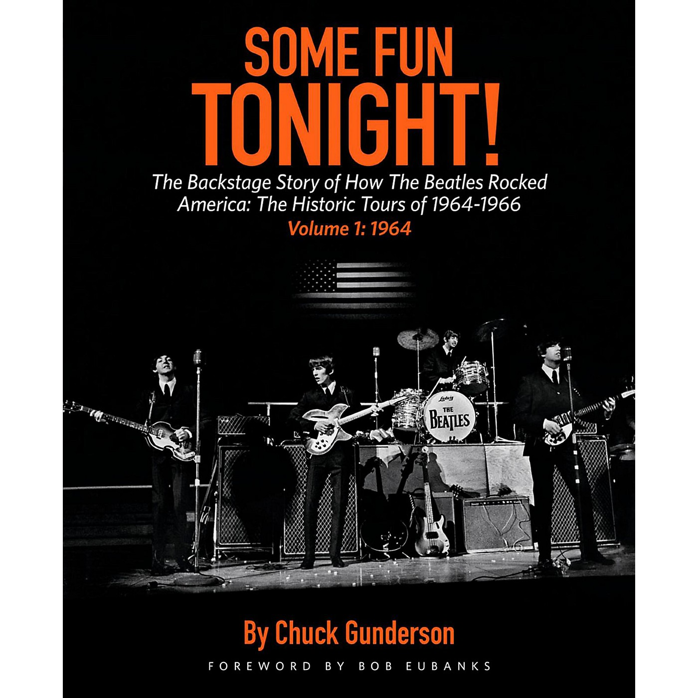 Backbeat Books Some Fun Tonight Vol 1! The Backstage Story of How the Beatles Rocked America '64 - '66 thumbnail