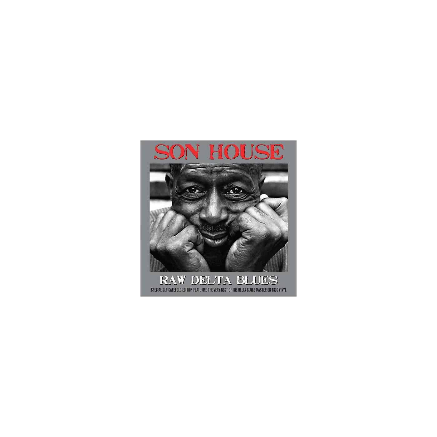 Alliance Son House - Raw Delta Blues thumbnail