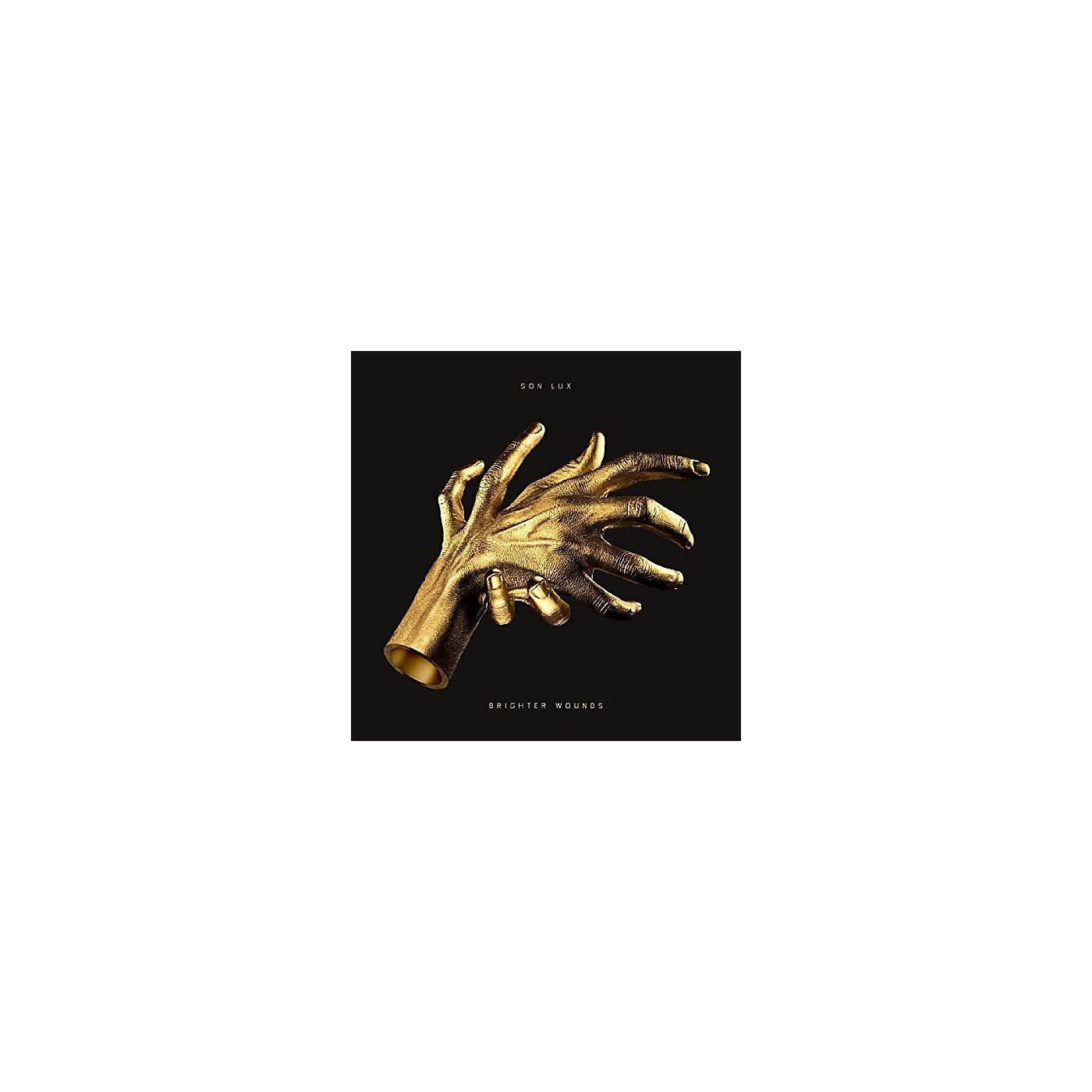 Alliance Son Lux - Brighter Wounds thumbnail