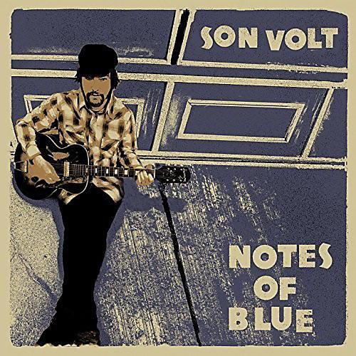 Alliance Son Volt - Notes Of Blue thumbnail