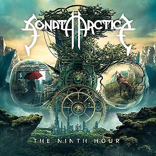 Alliance Sonata Arctica - Ninth Hour thumbnail