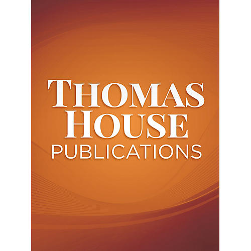 Hal Leonard Song Of Praise-satb/pn Opt Fl SATB thumbnail