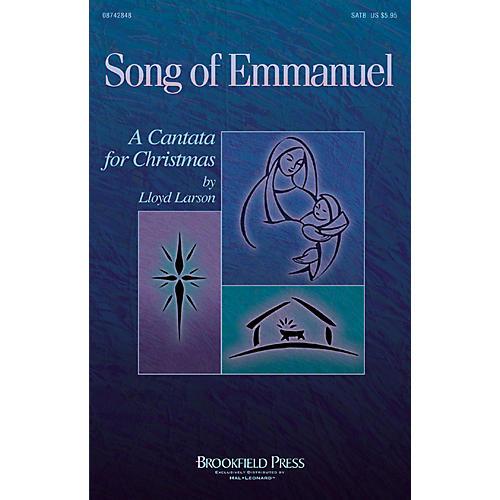 Brookfield Song of Emmanuel IPAKO Composed by Lloyd Larson thumbnail