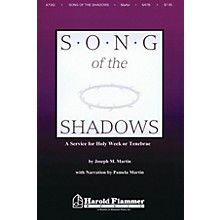 Shawnee Press Song of the Shadows (Listening CD) Listening CD Composed by Joseph Martin
