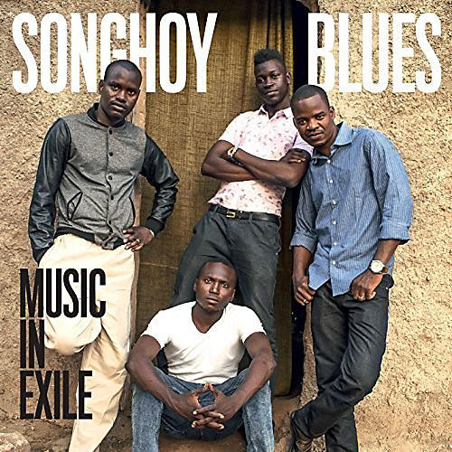 Alliance Songhoy Blues - Music in Exile thumbnail