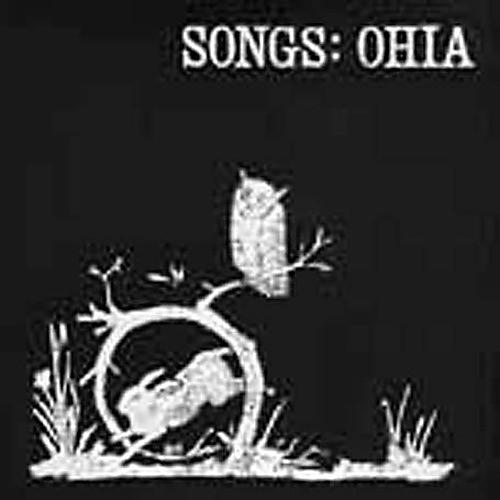 Alliance Songs: Ohia - Songs: Ohia thumbnail