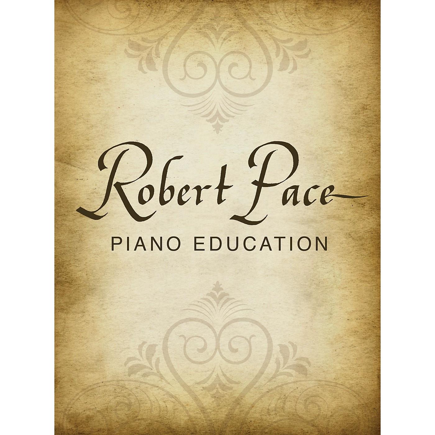 Lee Roberts Songs of Christmas Pace Piano Education Series thumbnail