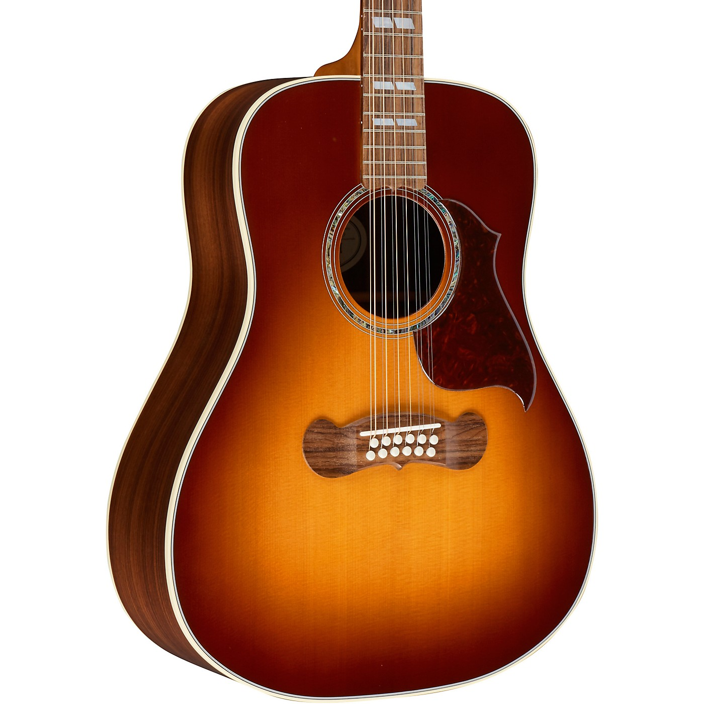Gibson Songwriter 12-String Acoustic-Electric Guitar thumbnail