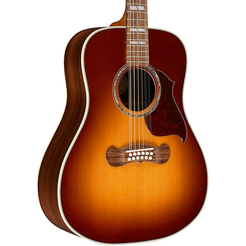 gibson songwriter 12 string acoustic electric guitar woodwind brasswind. Black Bedroom Furniture Sets. Home Design Ideas