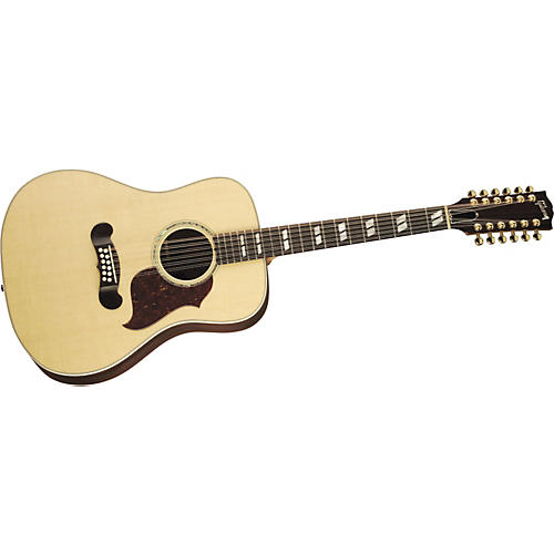 Gibson Songwriter Deluxe Modern Classic 12-String Acoustic-Electric Guitar-thumbnail