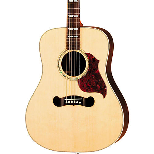 Gibson Songwriter Deluxe Studio Acoustic-Electric Guitar thumbnail