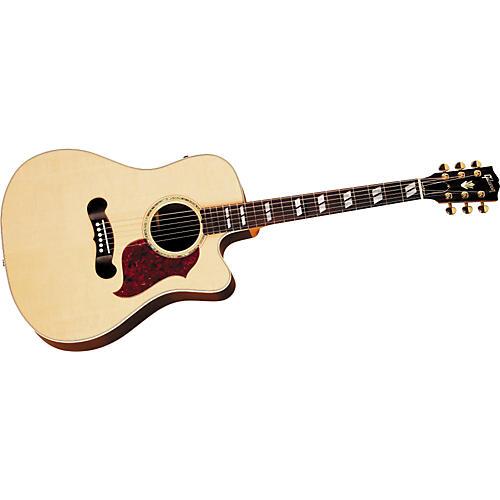 Gibson Songwriter Deluxe Studio EC Acoustic-Electric Guitar thumbnail