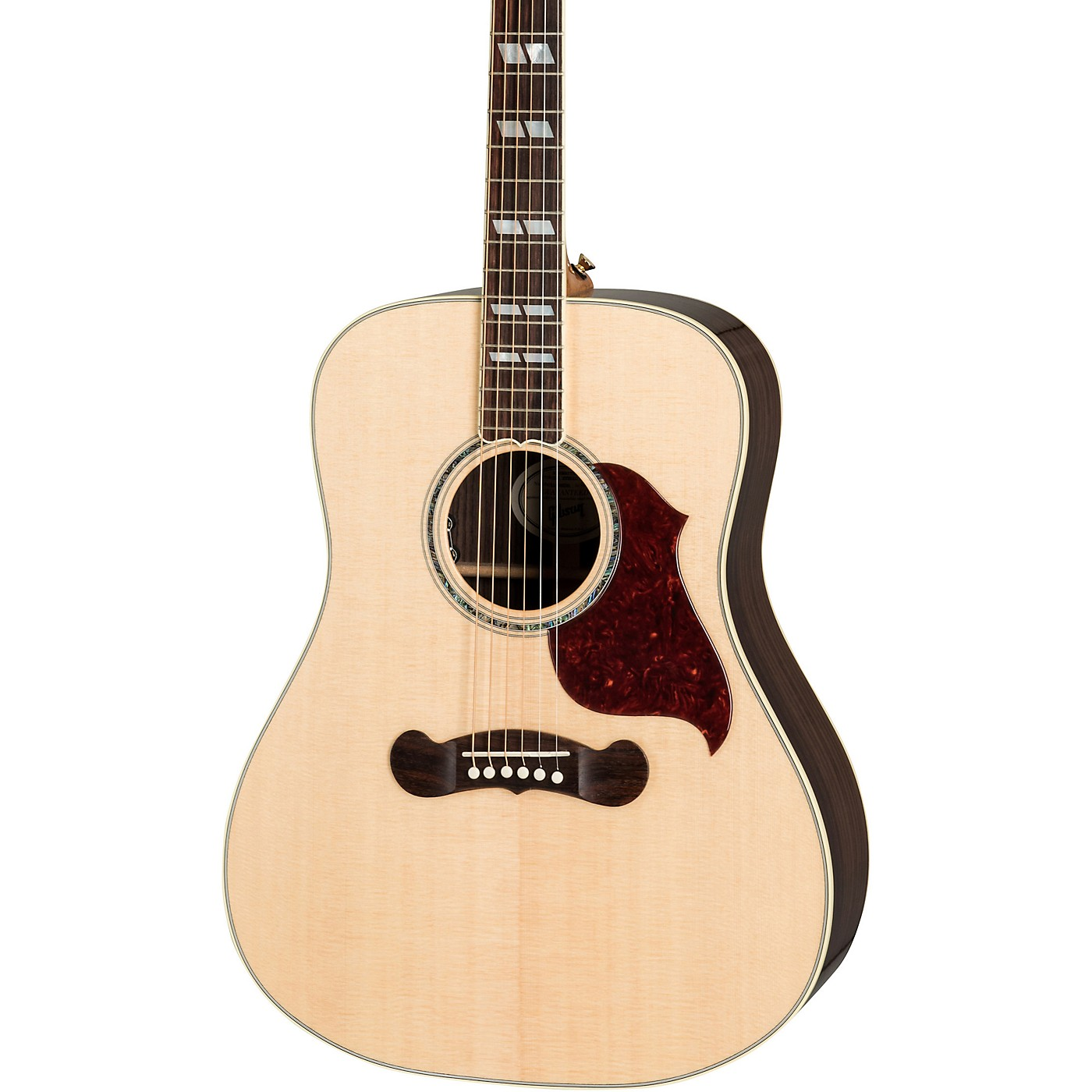 Gibson Songwriter Standard Acoustic-Electric Guitar thumbnail