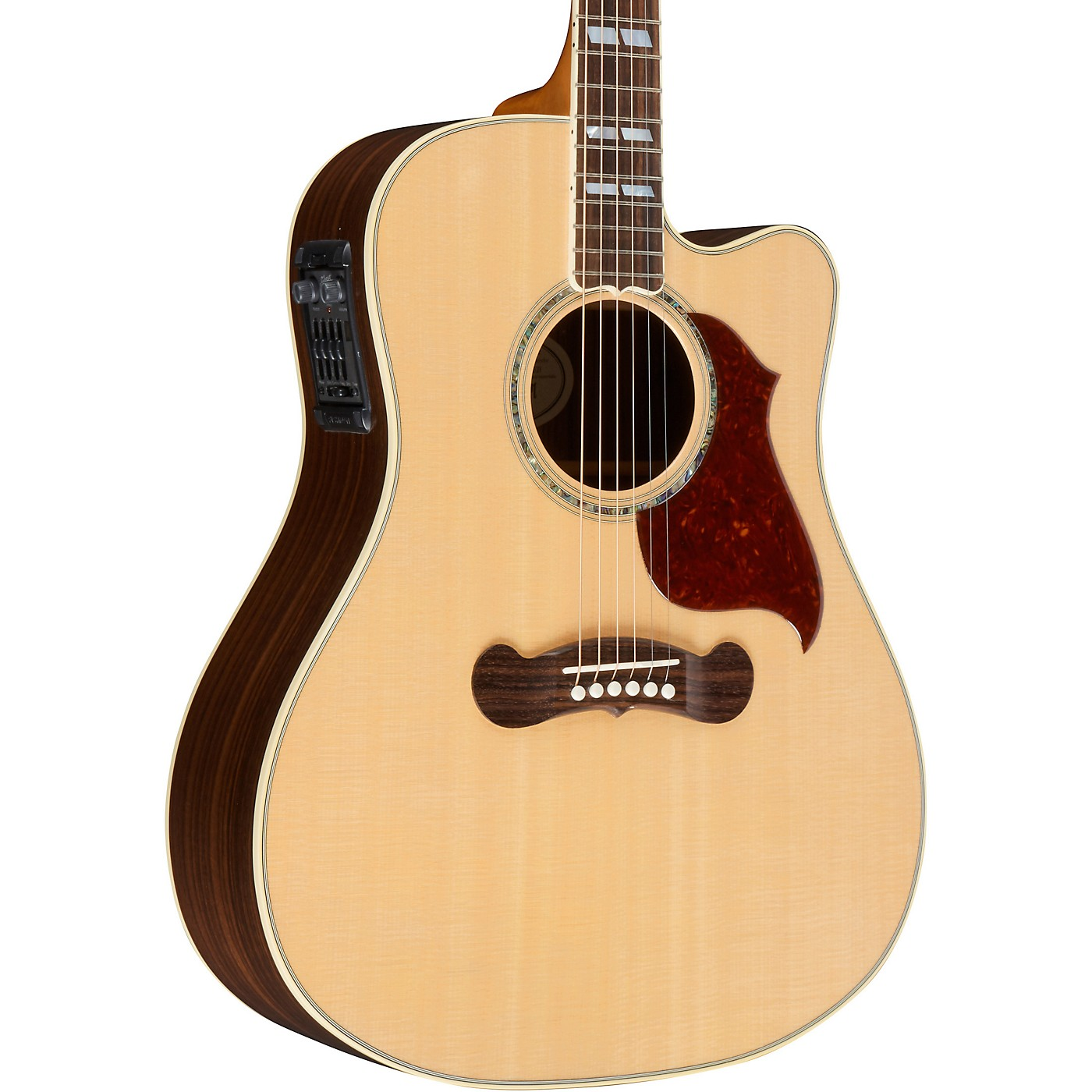 Gibson Songwriter Standard EC Rosewood Acoustic-Electric Guitar thumbnail