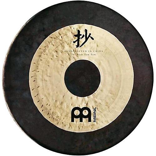 Meinl Sonic Energy Chau Tam Tam with Beater thumbnail