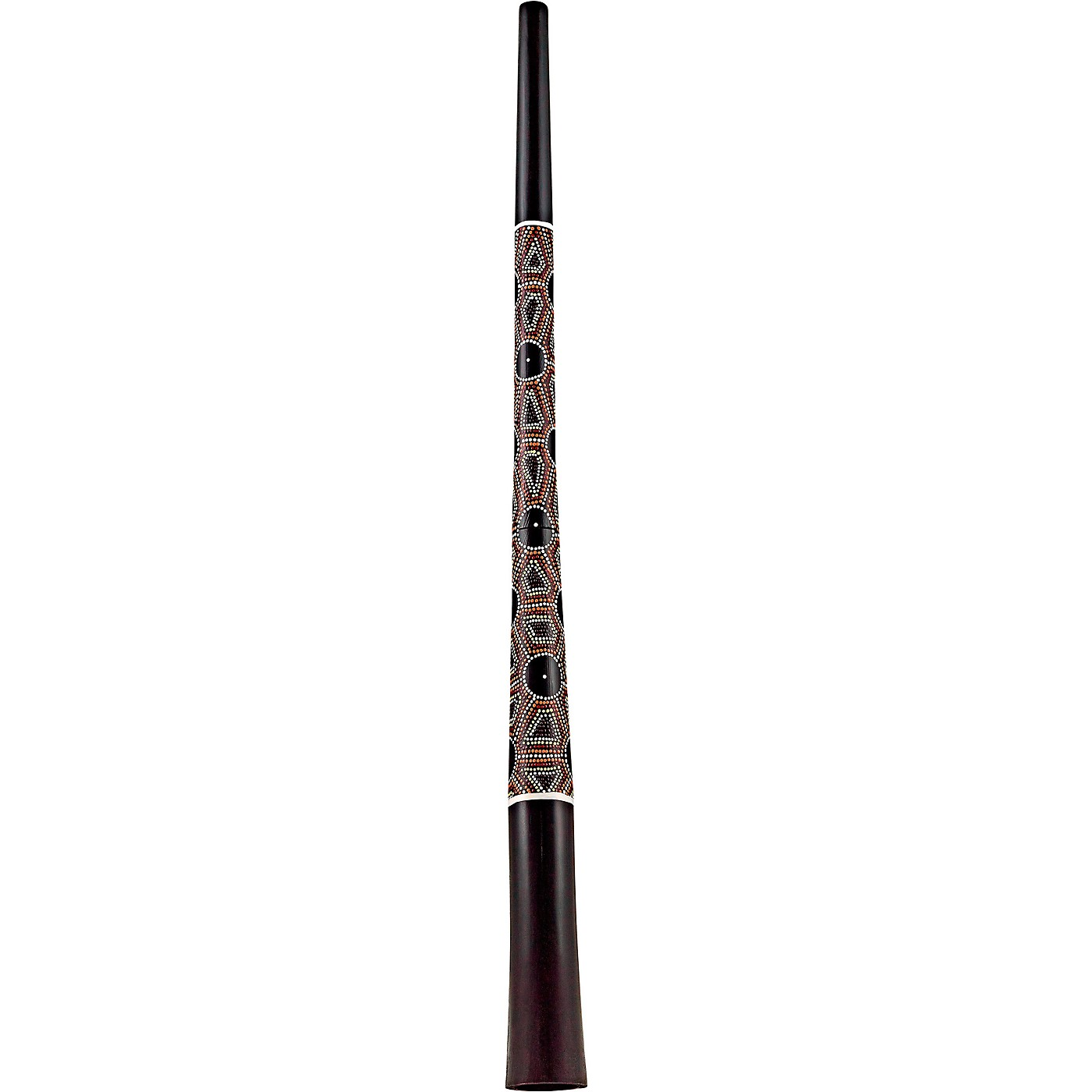 Meinl Sonic Energy Sliced Pro Didgeridoo, Note E thumbnail