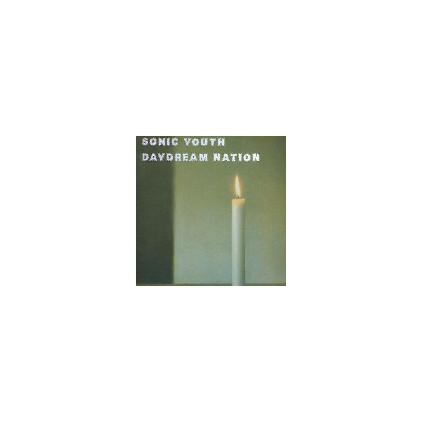 Alliance Sonic Youth - Daydream Nation thumbnail