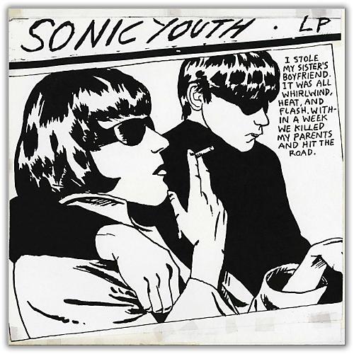 Universal Music Group Sonic Youth - Goo [LP] thumbnail
