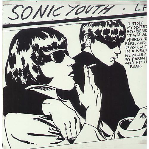 Alliance Sonic Youth - Goo thumbnail