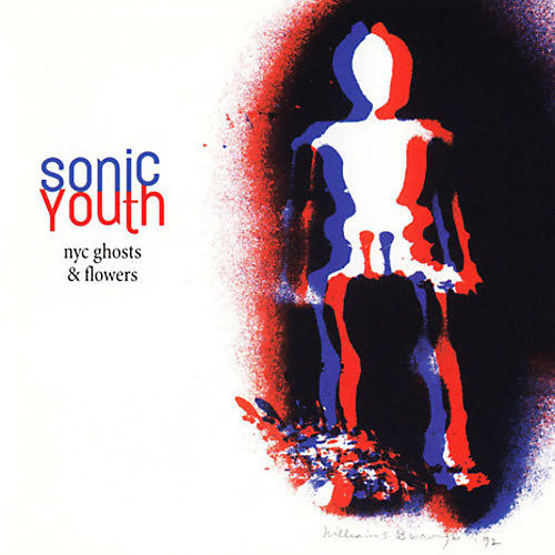Alliance Sonic Youth - NYC Ghosts & Flowers thumbnail