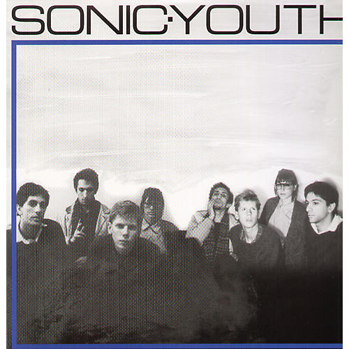 Alliance Sonic Youth - Sonic Youth thumbnail