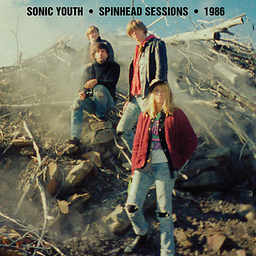 Alliance Sonic Youth - Spinhead Sessions thumbnail