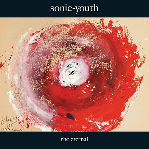 Alliance Sonic Youth - The Eternal thumbnail
