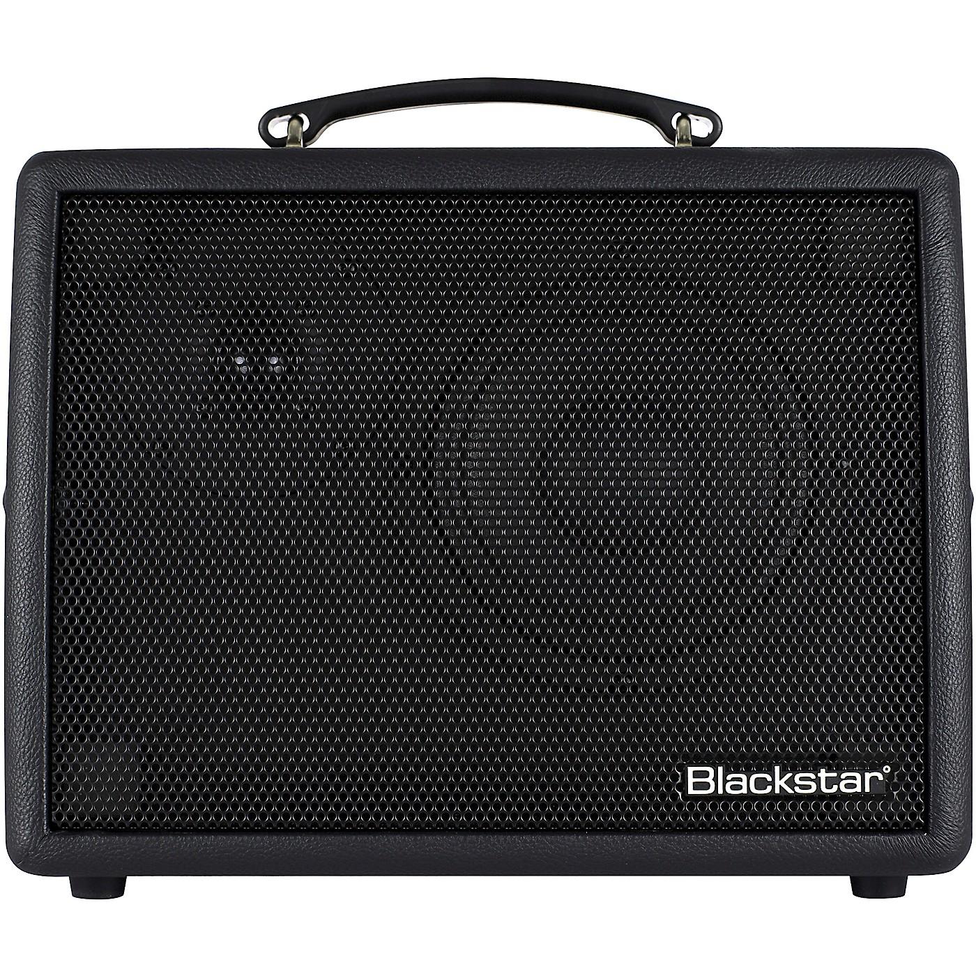 Blackstar Sonnet 60 60W 1x6.5 Acoustic Guitar Combo Amplifier thumbnail