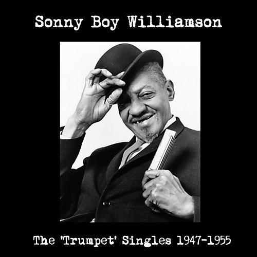 Alliance Sonny Boy Williamson - The 'Trumpet' Singles 1947-1955 thumbnail