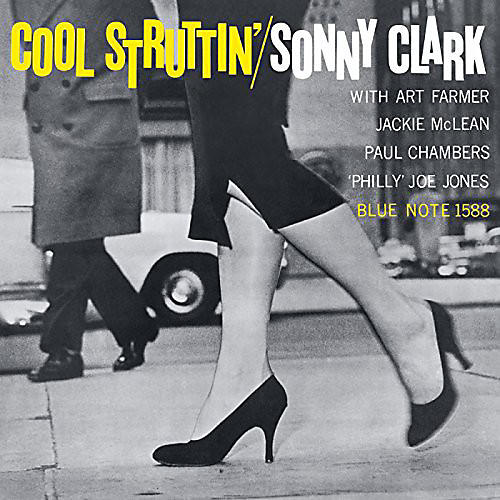 Sonny Clark Cool Struttin Wwbw