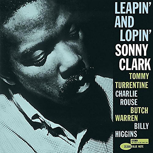 Alliance Sonny Clark - Leapin and Lopin thumbnail