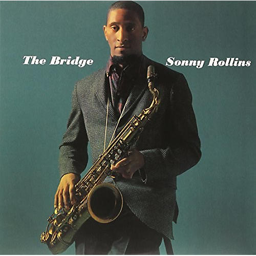 Alliance Sonny Rollins - Bridge thumbnail