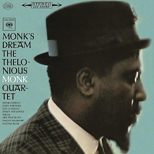 Alliance Sonny Rollins - Monks Dream thumbnail